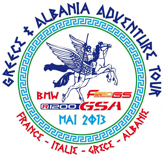 Greece & Albania Adventure Tour